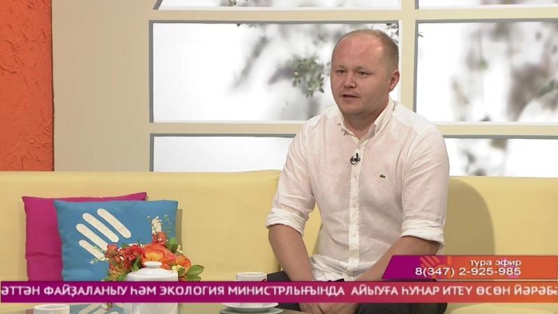 студия ҡунағы- Вадим Йомабаев