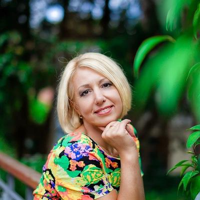 Галина Мурова