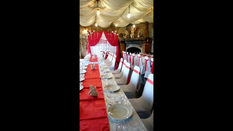 Фаворит. Красная свадьба.