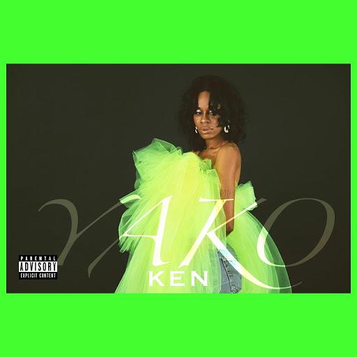 KEN альбом Yako