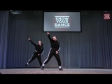 BEST DANCE SHOW DUET: SWEET SIXTEEN