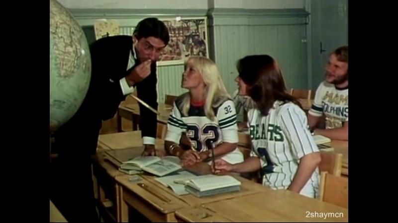 ABBA _ When I Kissed The Teacher (HQ) 1976