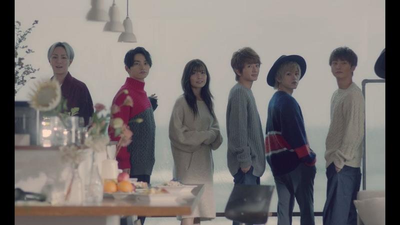 AAA / 「笑顔のループ」Music Video