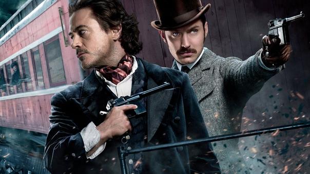 Премьера «Шерлока Холмса 3» отложена на год