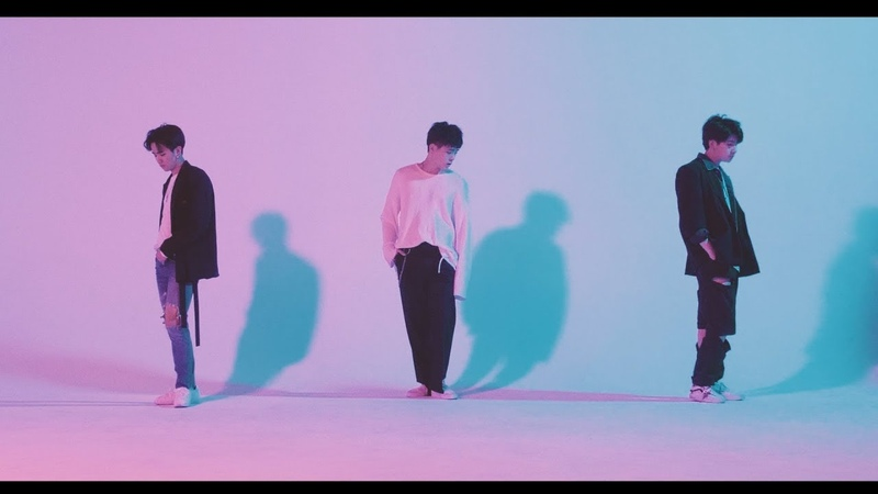 TheEastLight 더 이스트라이트 Let Me Stay With You Choreography Video
