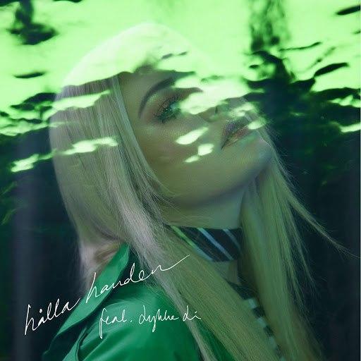 Little Jinder альбом Hålla handen (feat. Lykke Li)