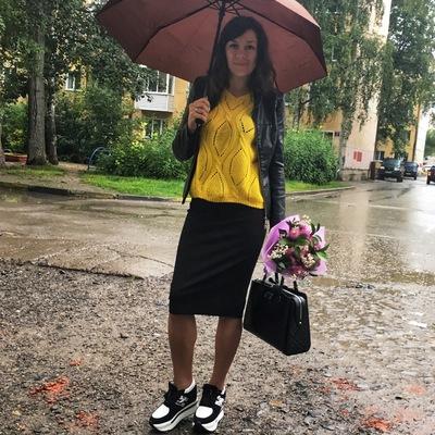 Ксения Евсюкова
