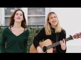 Clara Alonso ft. Olivia Viggiano - Cover