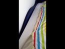 Пододеяльник в виде спальника mp4