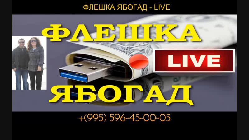 ФЛЕШКА ЯБОГАД ЛАЙФ ПРЯМОЙ ЭФИР НОВЫЙ КУРС АЛЕКСАНДРА АБЕСЛАМИДЗЕafinance.pro/independent-trading-ru/g/I29HZ