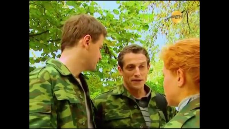 Дмитрий Фрид в сериале Энигма автор клипа Татьяна Васильева