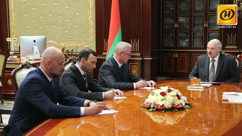 Итоги кадрового дня у Президента принято 16 новых назначений
