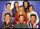 Элен и ребята 1992 сериал