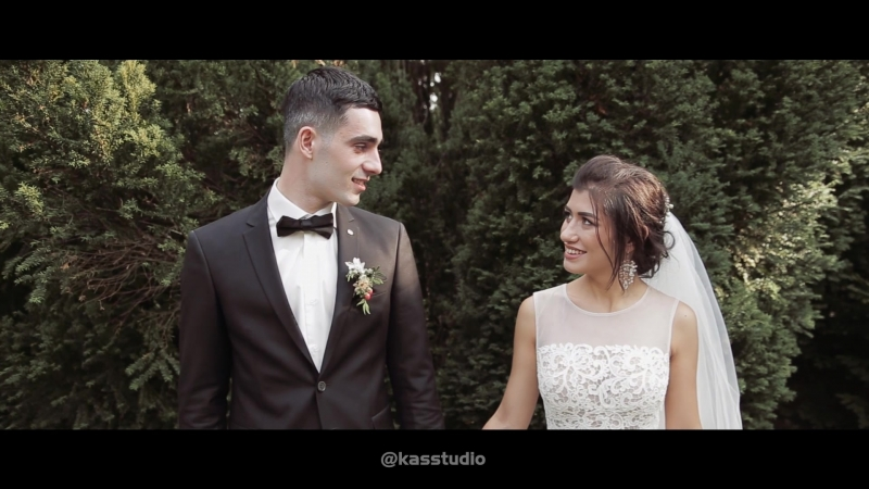 Vagan Kristina || Wedding Teaser
