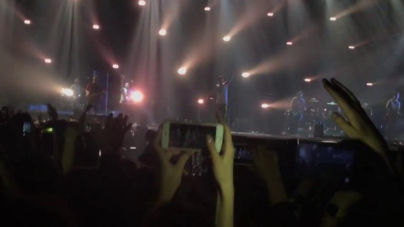 Скриптонит-трата времени(Москва 24.02.18)Adrenaline Stadium
