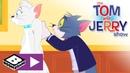 Шоу Тома и Джерри Мышиная охота Boomerang
