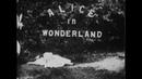 Alice in Wonderland 1903 HD Full Movie Lewis Carroll