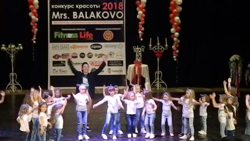 26 05 2018 Модельное агентство школа VIKTORIA FASHION Группа KIDS Models и Никита Володин Хип Хоп