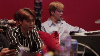 [N'-41] 'NCT' Making music with Harvey Mason Jr. and Marteen
