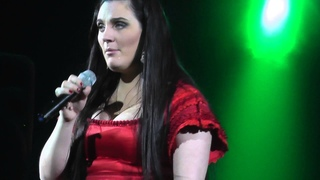 Елена Ваенга-У беды глаза зеленые-БКЗ-31.01.2013