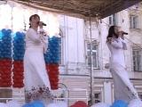 Песня «Катюша» - ансамбль «Бирюзовые Колечки» - руководитель Сергей Игнатьев