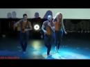 Танцуют Ataca и Таня Alemana Я сама не знаю