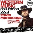 Ennio Morricone альбом Western Music Collection Vol. 1 - Ennio Morricone (Original Film Scores) [Digitally Remastered]