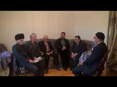 Ингушетия Бембулат Богатырыев возмущен по поводу ухода с поста президента Ингушетии Мурата Зязикова
