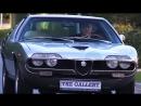 Автомобиль Alfa Romeo Montreal V8, 1972 года