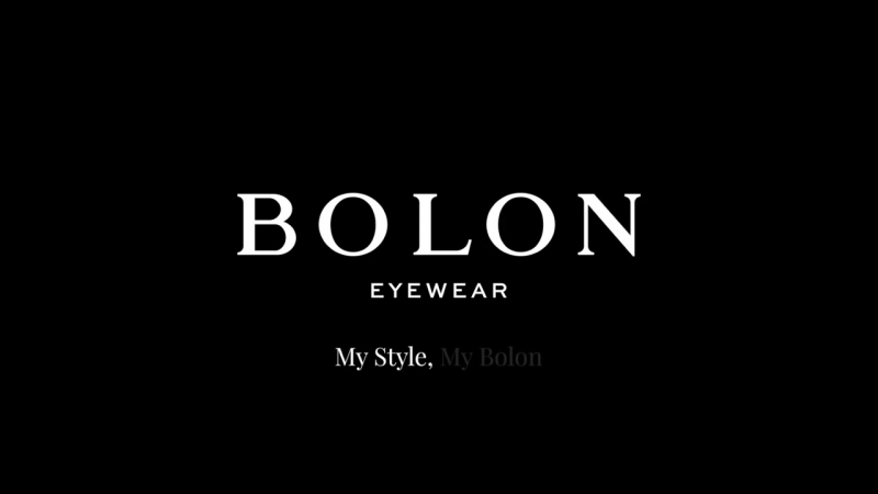 Hailey Baldwin. BOLON eyewear