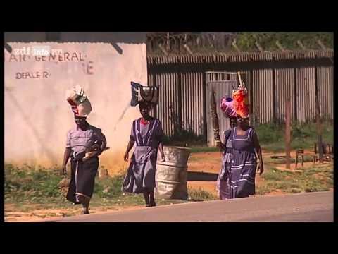 Muti Mord - Die Schattenseite okkulten Glaubens in Afrika [Dokumentation deutsch HD]