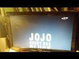 JoJo #5 Golden Wind teaser