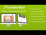 Easy Channel Wizard Software, Review SCAM OR LEGIT