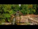 Неповторна Софіївка з висоти пташиного польоту Умань