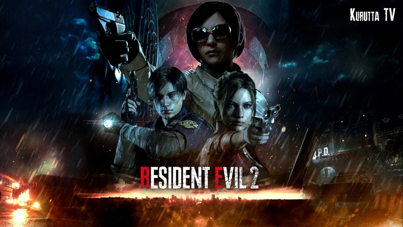Resident Evil 2 OST - Looming Dread (Extended Version) Official Soundtrack