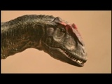 Big Al's Death - Walking with Dinosaurs Ballad of Big Al - BBC