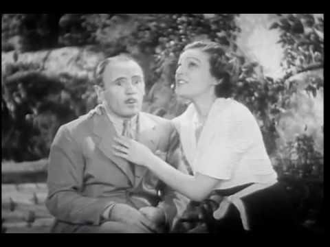 Комедия Его двойная жизнь 1933