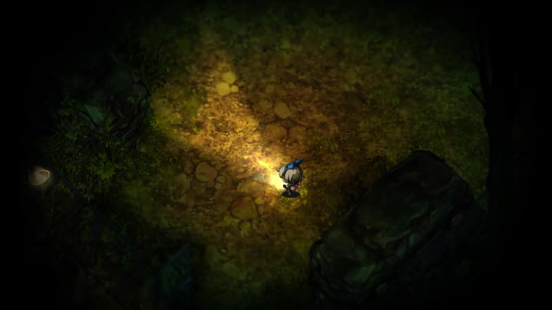 Yomawari: The Long Night Collection - Трейлер A Sinister Encounter