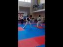 шакиров 2 бой