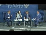 Почему не могут принять закон «О патриотическом воспитании молодёжи в России»