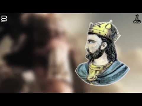 Ашот II Железный и изгнание арабов из Армении
