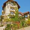 WEILER отель  Сочи