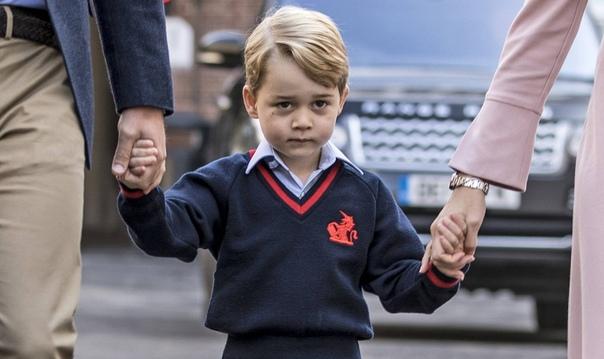 пятилетний принц джордж начал брать уроки танцев – как принцесса диана принц уильям и кейт миддлтон прививают своим детям любовь к прекрасному с раннего детства. принц джордж, старший из троих