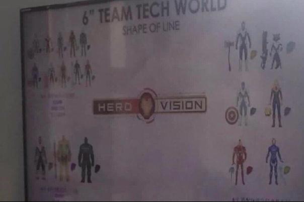 Пеппер Поттс получит супергеройский костюм в «Мстителях 4»