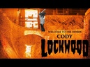 Creature Skateboards: Cody Lockwood