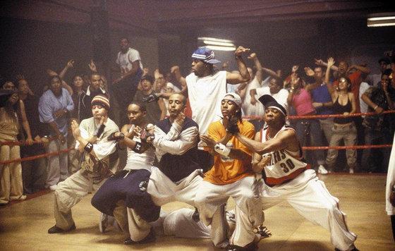 Видео к фильму «Танцы улиц» (2004): Трейлер » Freewka.com - Смотреть онлайн в хорощем качестве