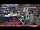 В эфире радио Спорт.Fm форвард Валенсии Надежда Карпова, от программа 100 утра!