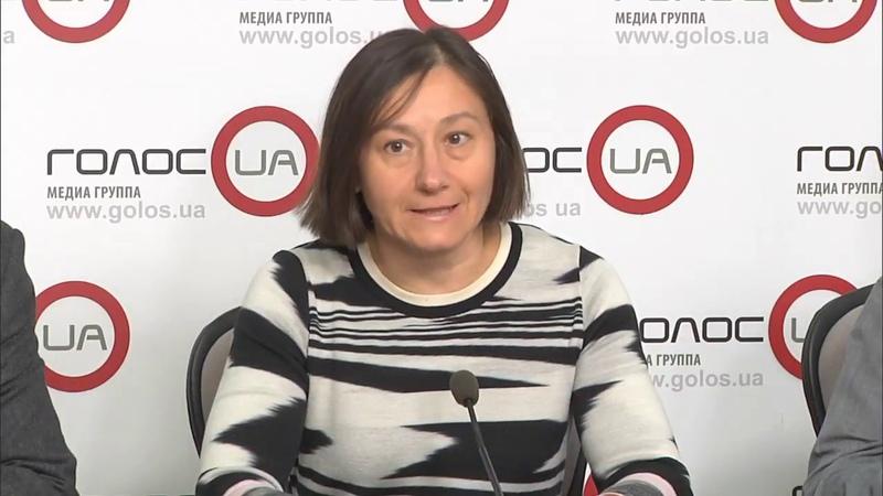Пересчет пенсий по новой формуле что ждет украинцев (пресс-конференция)