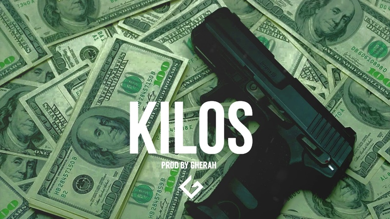 FREE KILOS Trap Beat Instrumental Trap Type Beat Prod By Gherah