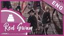 「English Cover | Jayn Arrange」Red Swan (Attack on Titan S3 OP) TV-SIZE【Jayn】